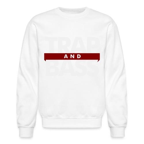 White TNB PNG - Unisex Crewneck Sweatshirt