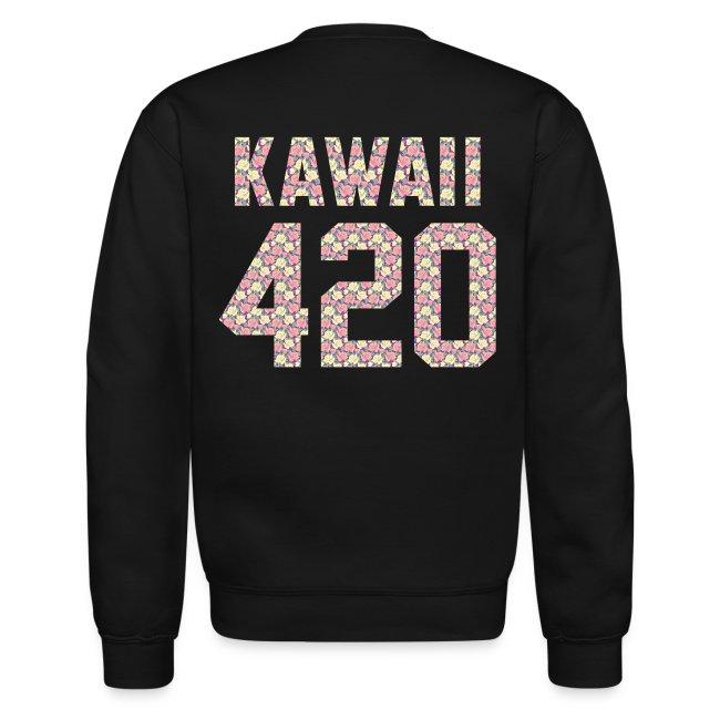 kawaii floral 420