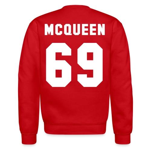 mcqueen - Crewneck Sweatshirt