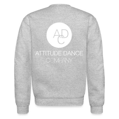 ADC Logo - Crewneck Sweatshirt