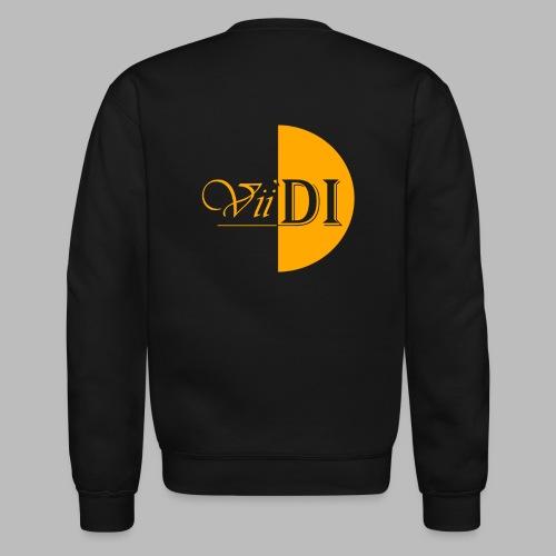 Yellow_Vii'DI - Unisex Crewneck Sweatshirt