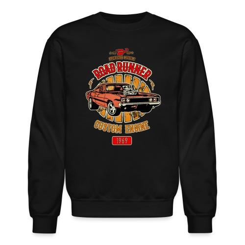 Plymouth Road Runner - American Muscle - Unisex Crewneck Sweatshirt