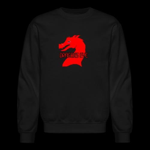 Dragon's Eye 8 Bit Collection - Unisex Crewneck Sweatshirt