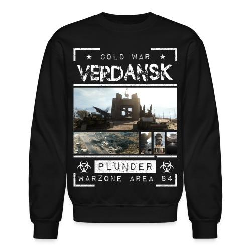 Verdansk Plunder - Unisex Crewneck Sweatshirt