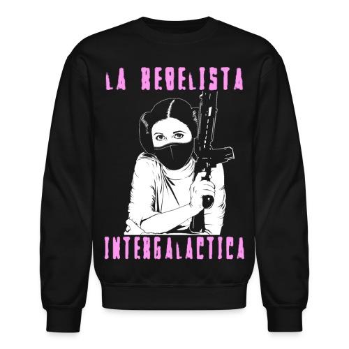 La Rebelista - Unisex Crewneck Sweatshirt