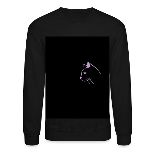 Cat - Unisex Crewneck Sweatshirt