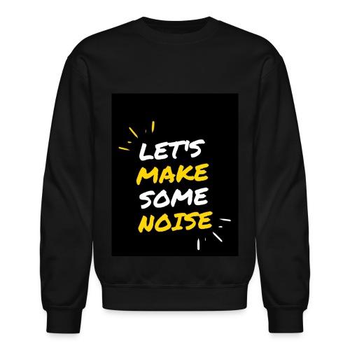 Grunge Music and Bands Pop Culture Sweater - Unisex Crewneck Sweatshirt