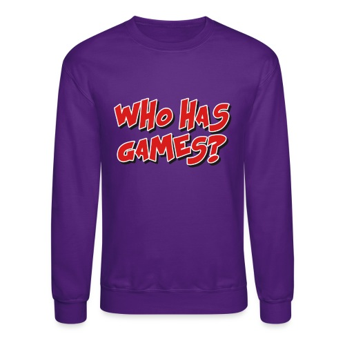 Front png - Unisex Crewneck Sweatshirt