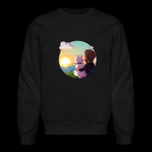 xBishop - Unisex Crewneck Sweatshirt