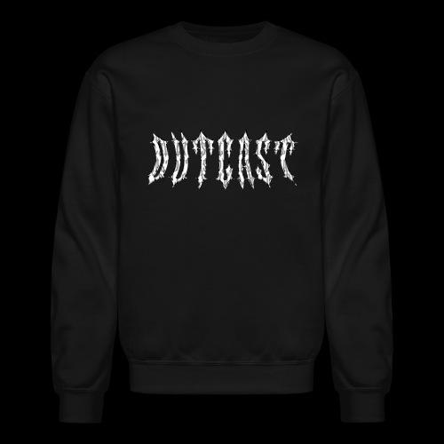 outcast august drop - Unisex Crewneck Sweatshirt