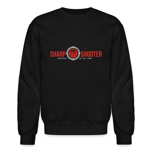 SHARP SHOOTER BRAND GREATEST OF ALL TIME - Unisex Crewneck Sweatshirt