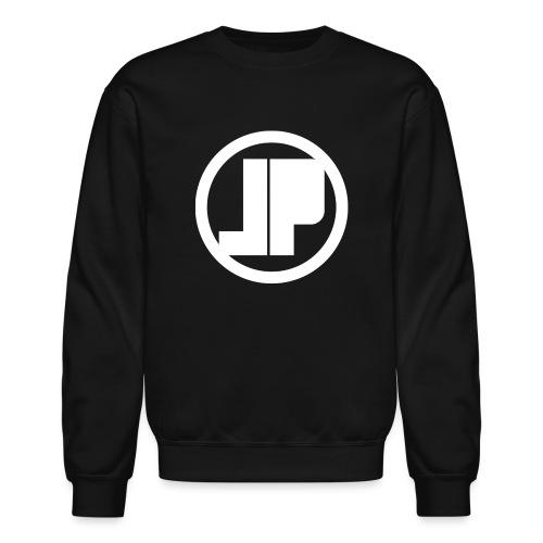 lp2018 white png - Unisex Crewneck Sweatshirt