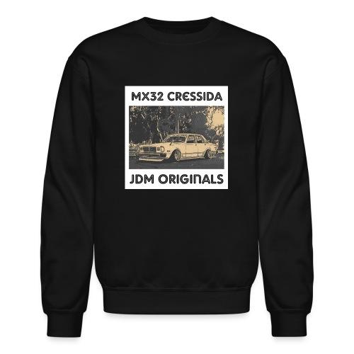 Mx32 cressida - Unisex Crewneck Sweatshirt
