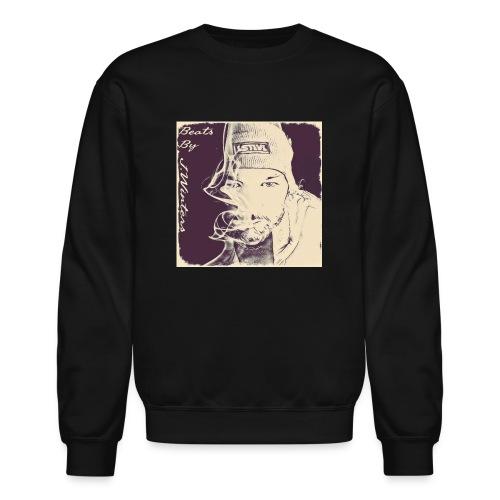 Beats by winters - Unisex Crewneck Sweatshirt