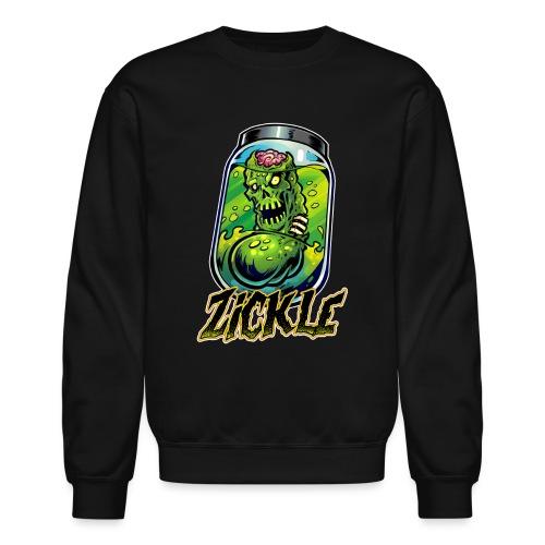 Zickle [Variant] - Unisex Crewneck Sweatshirt