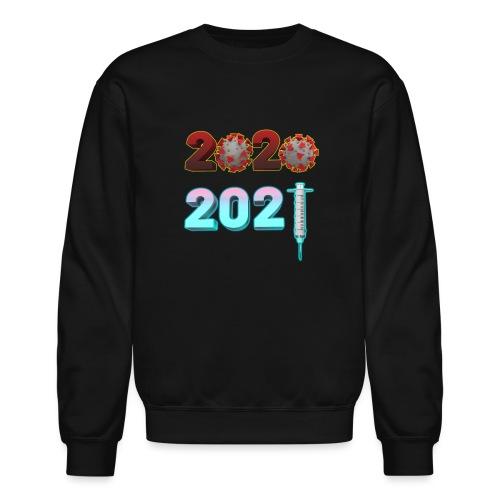 2021: A New Hope - Unisex Crewneck Sweatshirt