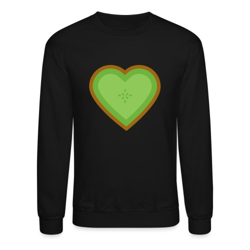 Fruit Love - Unisex Crewneck Sweatshirt