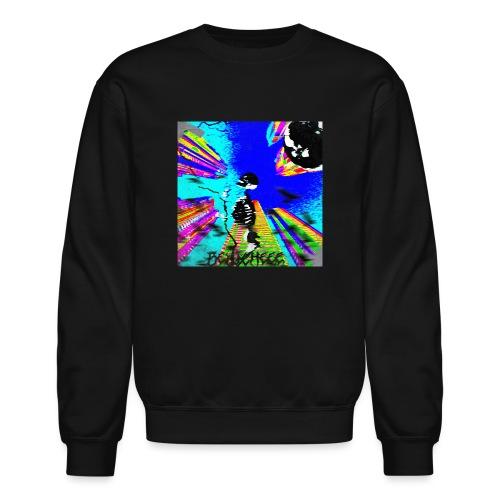 19-010 - Unisex Crewneck Sweatshirt