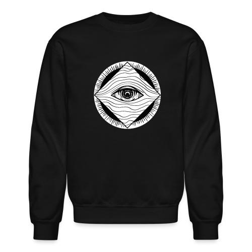 EYE see you - Unisex Crewneck Sweatshirt