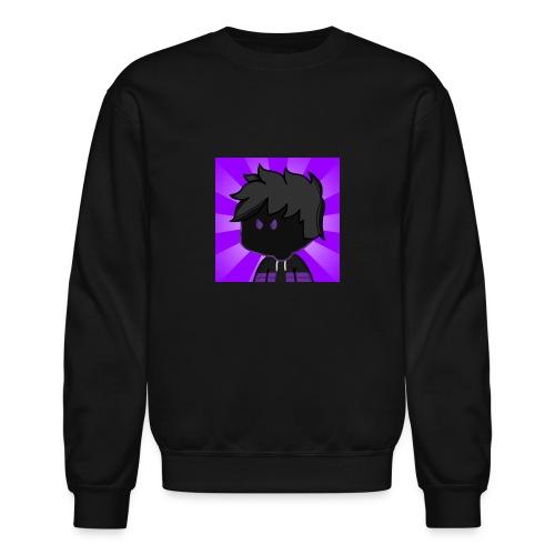 GozGamer Merch - Unisex Crewneck Sweatshirt