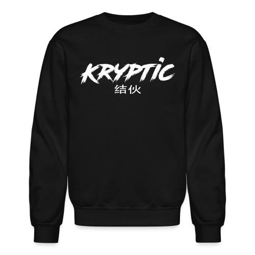 KG by JustKryptic - Unisex Crewneck Sweatshirt