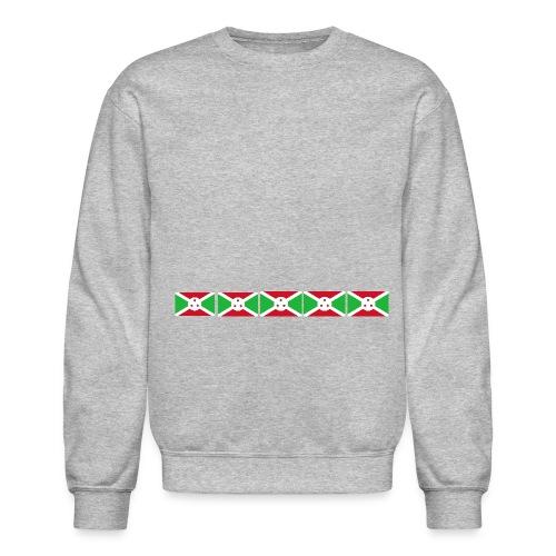 bi png - Unisex Crewneck Sweatshirt