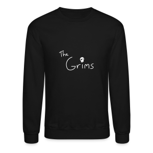 The Grims Logo - Crewneck Sweatshirt