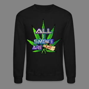 allismokearepapers - Crewneck Sweatshirt