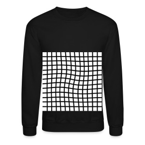 line box - Crewneck Sweatshirt