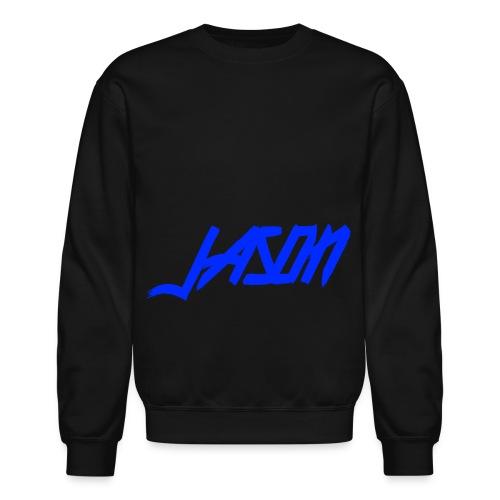 Jason New Logo - Crewneck Sweatshirt