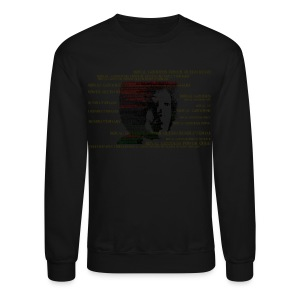 AD 1 - Crewneck Sweatshirt