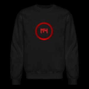M4GAMINGYT - Crewneck Sweatshirt
