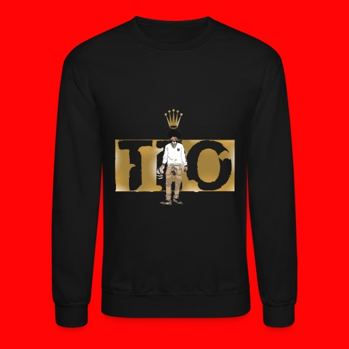 AYO AND TEO MERCH - Crewneck Sweatshirt