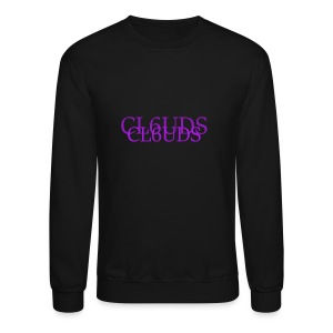 Purp Long-Sleeve - Crewneck Sweatshirt