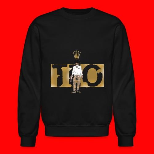 AYO AND TEO MERCH - Crewneck Sweatshirt