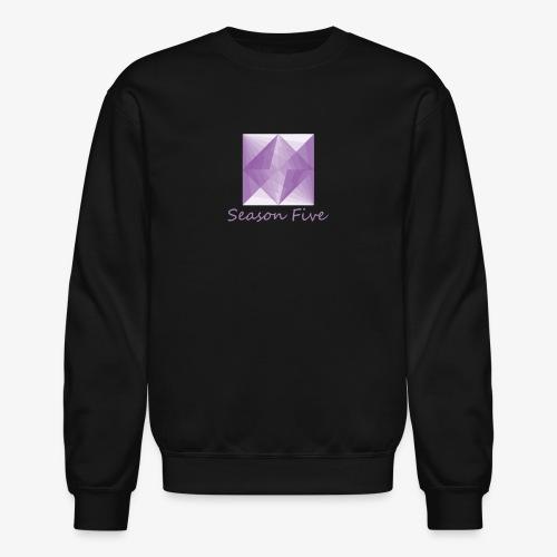 3D Logo - Crewneck Sweatshirt
