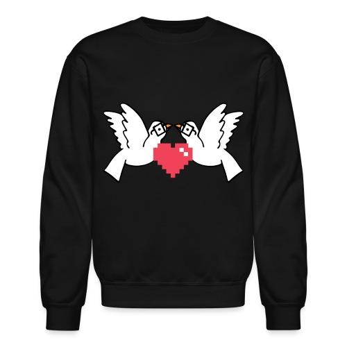 Logo Only - Crewneck Sweatshirt