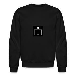 Aggravated long sleeve - Crewneck Sweatshirt