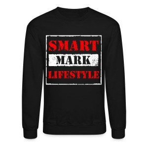 Smart Mark Lifestyle - Crewneck Sweatshirt