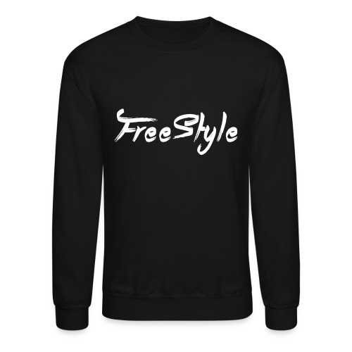freestyle - Crewneck Sweatshirt