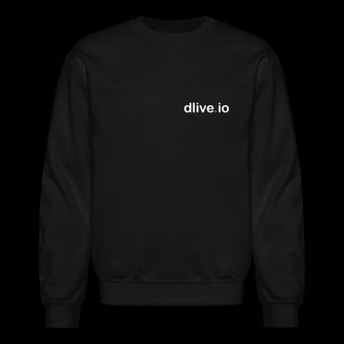 dlive.io - Crewneck Sweatshirt