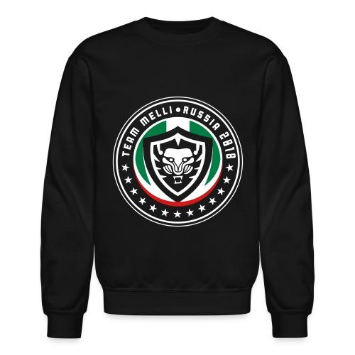 Team Melli Immortals - Crewneck Sweatshirt