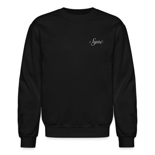 Sync - Crewneck Sweatshirt