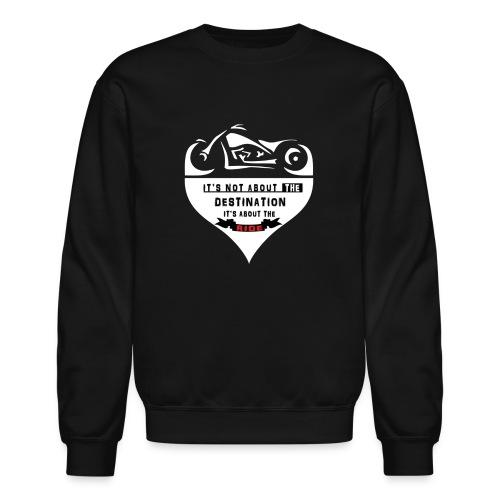 bikersT - Crewneck Sweatshirt