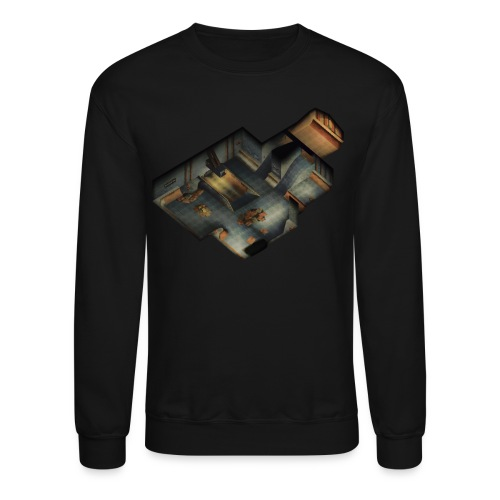 THPS Warehouse - Crewneck Sweatshirt