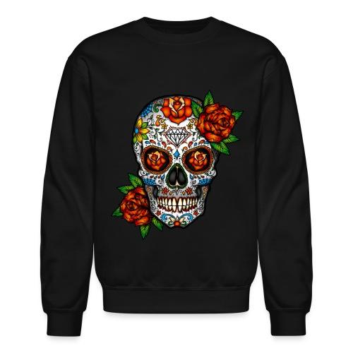 sugarskull - Crewneck Sweatshirt