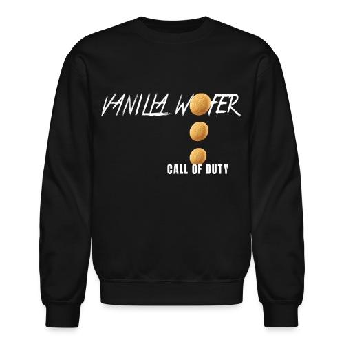 Vanilla Wafer's Call of Duty - Crewneck Sweatshirt