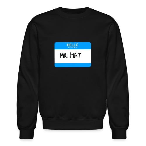 Official Logo - Crewneck Sweatshirt