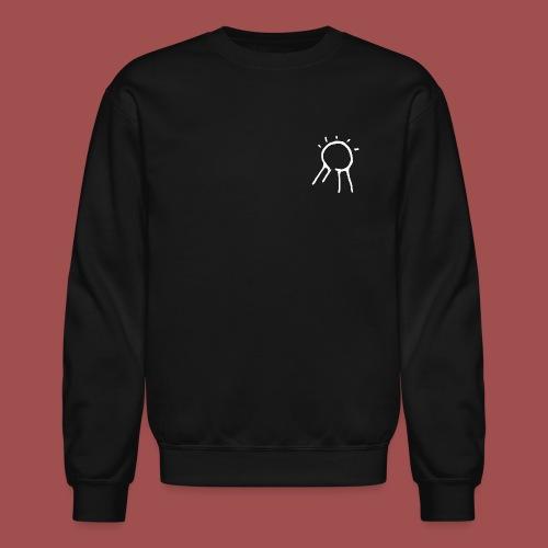 Crier Mark - Crewneck Sweatshirt