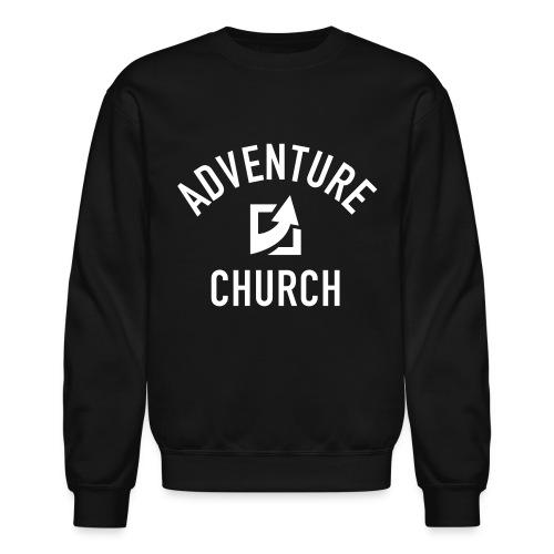 Adventure Church - Crewneck Sweatshirt